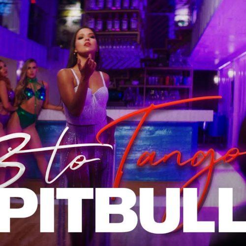 Pitbull – 3 to Tango (Official Video) – Août 2019