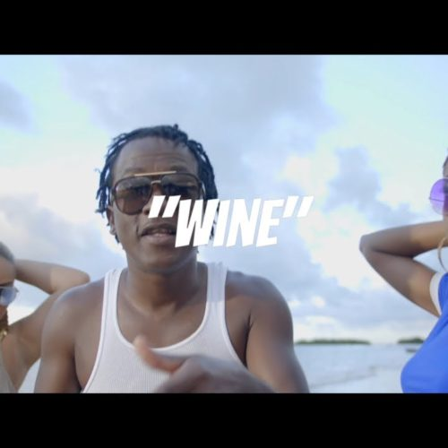 Charly Black – Wine (Official Video) – Août 2019