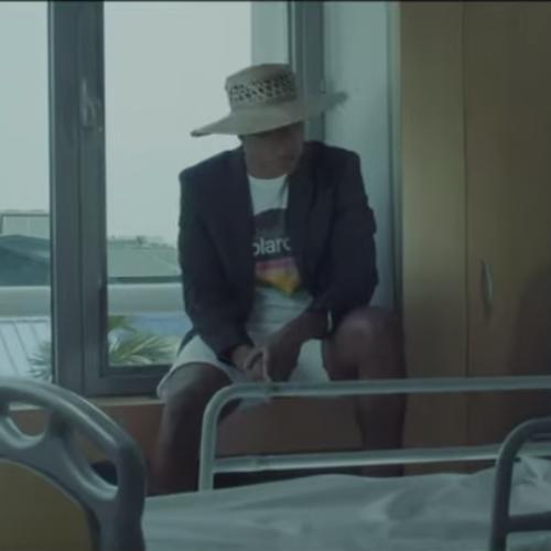 PAILLE feat. MERYL – San'w – Septembre 2019
