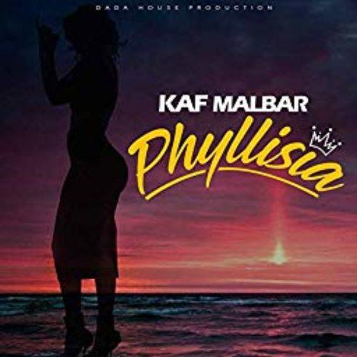 Kaf Malbar Ft. Dj Sebb – Phylissia – 08/19 (Cover) – AGAIN-D'ASS – Septembre 2019