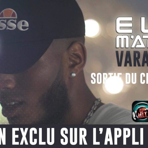 Varaine Ben – Elle m'attire (Run Hit) – Septembre 2019