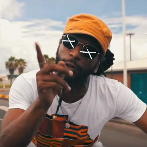Tiwony – Ola Ou Pasé (Official Video) prod. Bobby Konders (Massive B) – Septembre 2019