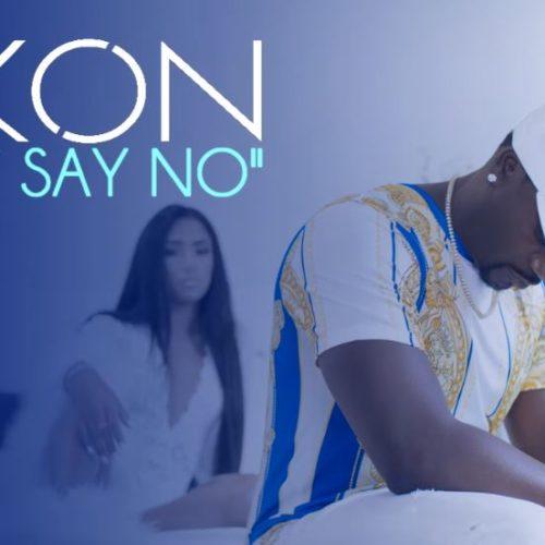 Akon – Can't Say No / Benjamin – Septembre 2019