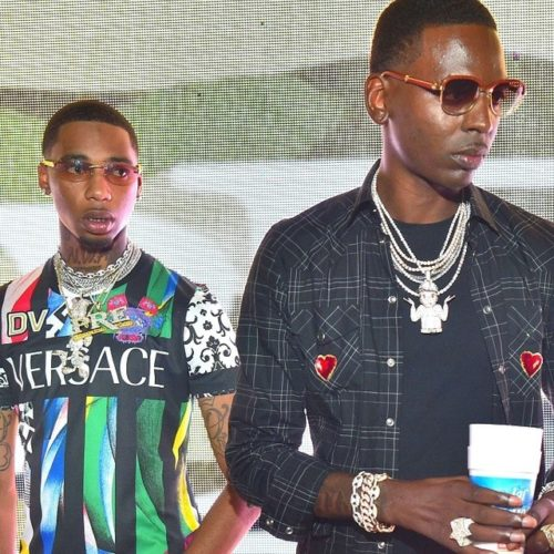 Young Dolph, Key Glock – Back to Back (Official Video) Young Dolph   – Septembre 2019