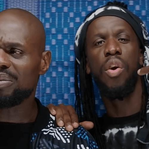 Kery James – Les yeux mouillés (feat. Youssoupha) [Clip Officiel] – Septembre 2019