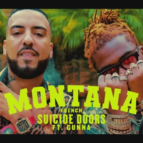 French Montana – Suicide Doors ft. Gunna – Septembre 2019