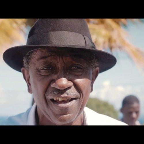 Gramoun Sello «Zhirondel l'avé poin la kaz» [CLIP OFFICIEL 2019] – Septembre 2019