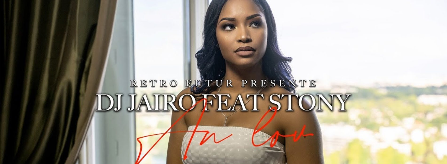 Dj Jaïro feat. Stony – An Lov – Septembre 2019