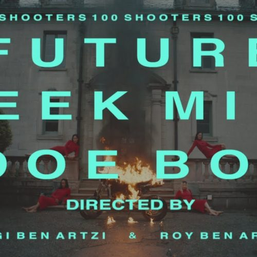 Future – 100 Shooters ft. Meek Mill, Doe Boy – Septembre 2019