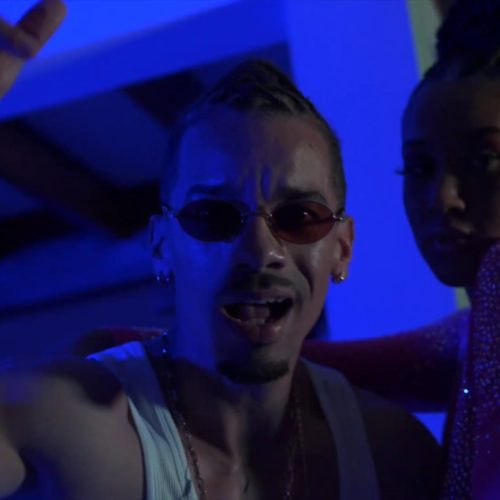 POMPIS – BY NIGHT ( OFFICIAL VIDEO ) – Septembre 2019