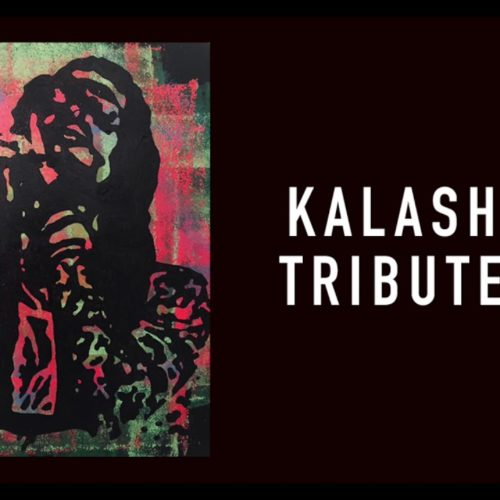 KALASH – TRIBUTE – Septembre 2019
