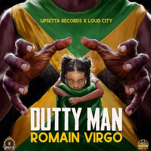 Romain Virgo – Dutty Man (Official Music Video) – Septembre 2019