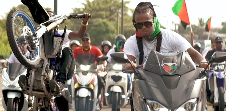 Kalash – Mada / Kalash feat. Koba LaD – Comme Jamais Jero 2  – Octobre 2019