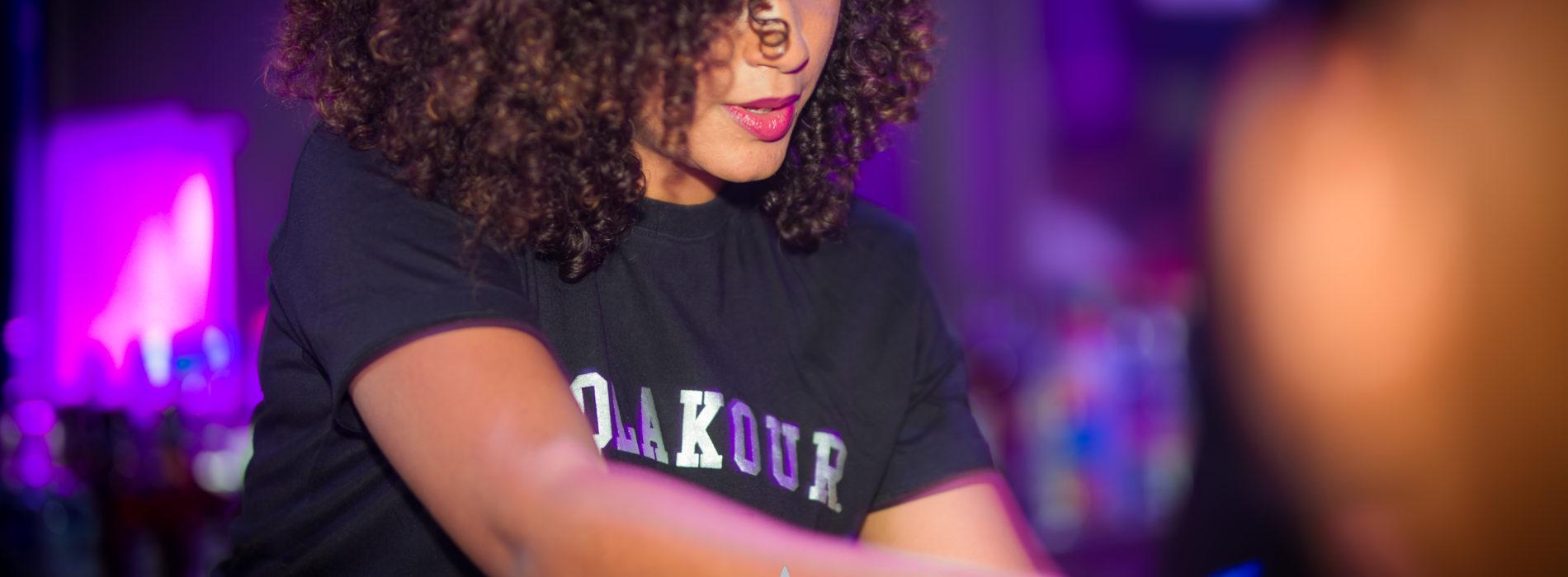 Découvre les Photos de La Soirée Coqlakour du 19 Octobre 2019 au Redlight PARIS . Prochaine soirée Coqlakour le 21 Décembre 2019 au Redlight Paris .