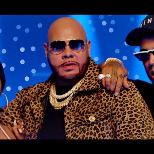 Fat Joe, Cardi B, Anuel AA – YES (Official Video) – Octobre 2019