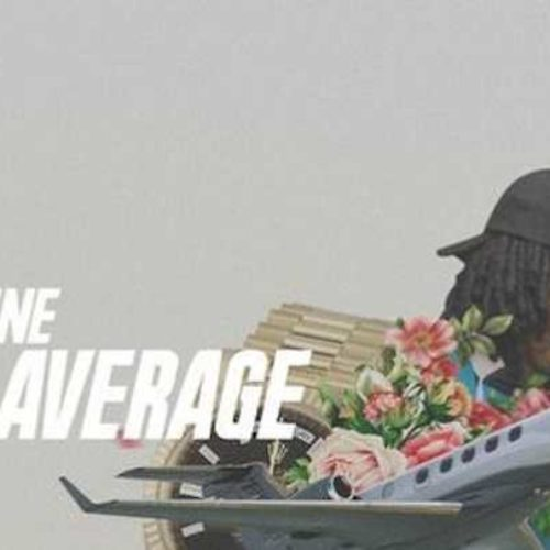 Alkaline – Nuh Average (Cover Video) – Octobre 2019