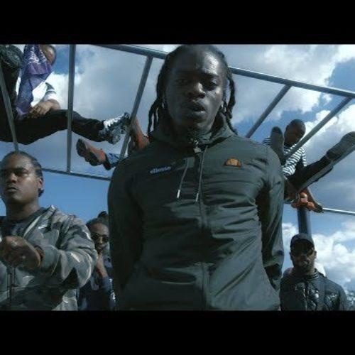 Reyel Ay – Enfant du Soleil (ft Myp One & Ocsen) Prod by Yungspliff – Octobre 2019