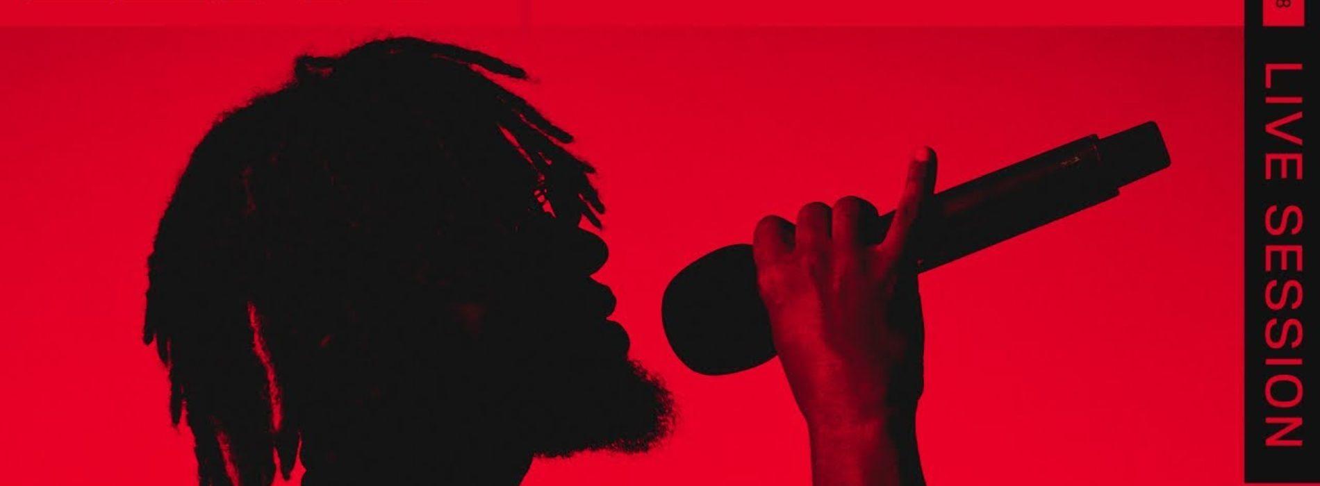 Lefa – Course Poursuite (Live) – Octobre 2019