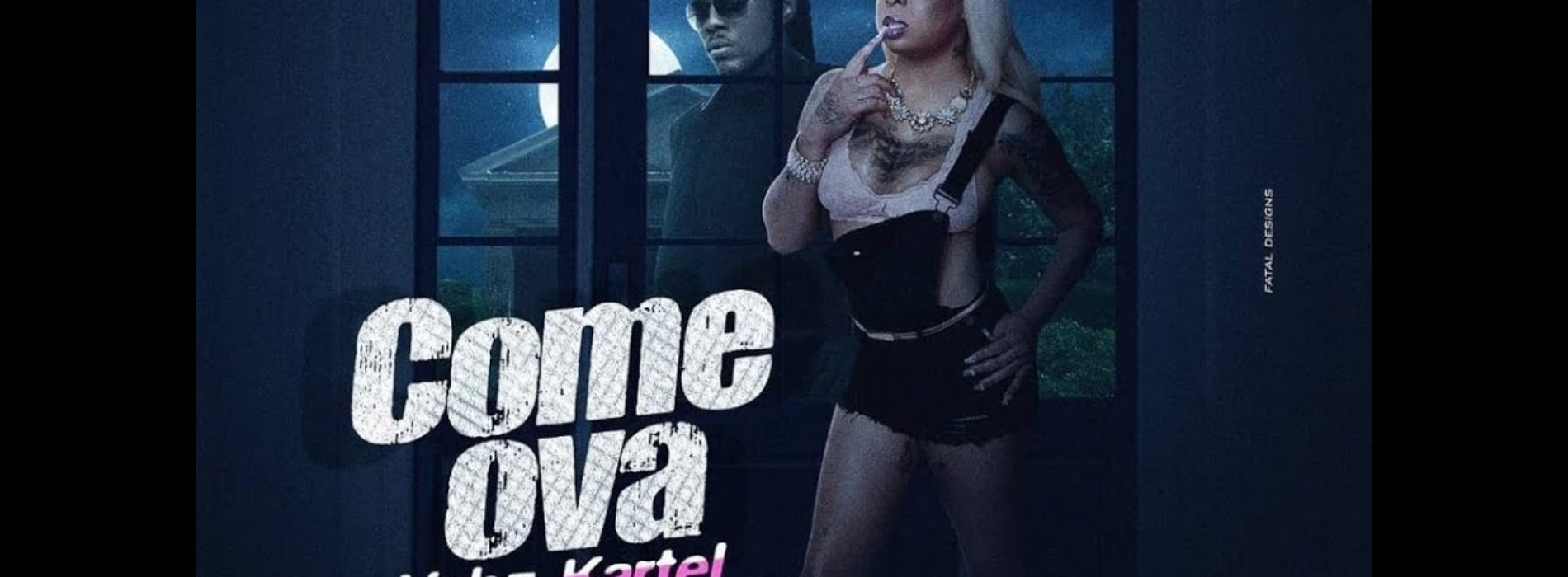 Vybz Kartel – Great (Official Audio) / Vybz Kartel, Lisa Hyper – Come Ova (Official Audio) – Octobre 2019