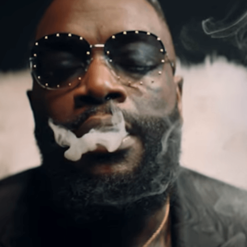 Godfather of Harlem – Just in Case ft. Swizz Beatz, Rick Ross, DMX – Octobre 2019