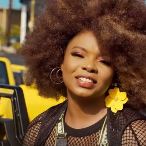Yemi Alade – Vibe (Official Video) – Novembre 2019