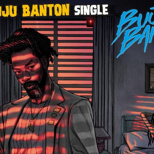 Buju Banton – Trust (Audio) – Novembre 2019