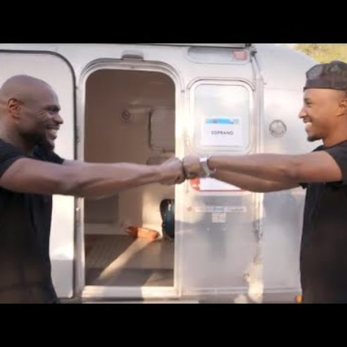 Kery James feat. Soprano – Challenger [Clip Officiel] – Novembre 2019