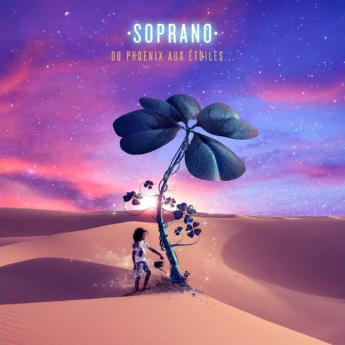 Soprano (feat. Ninho) – Musica / Du temps plein (feat. Alonzo) – Novembre 2019