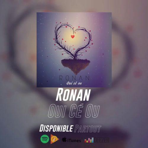 NEW'Z 974 – Découvre RONAN – Oui Cé Ou (Audio Officiel) – Novembre 2019
