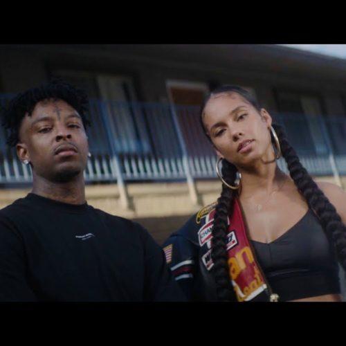 Alicia Keys – Show Me Love (Official Remix Video) ft. 21 Savage, Miguel – Novembre 2019