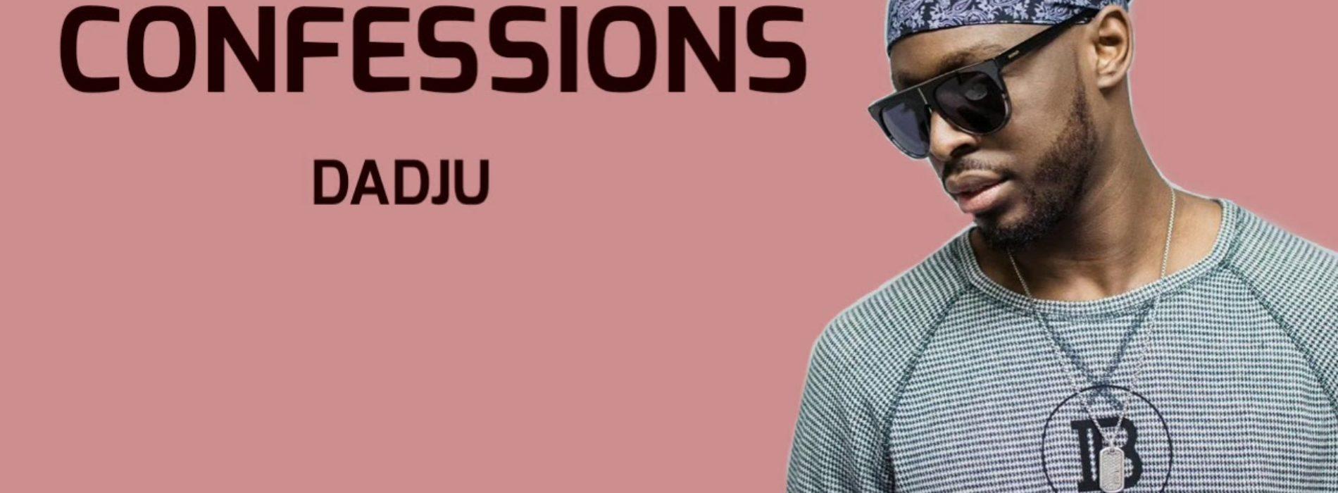 DADJU – Confessions (Clip Officiel) – Novembre 2019