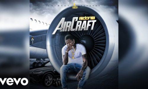 Aidonia – Aircraft (Official Audio) / Jahvinci – Thank God (Official Audio) –  Novembre 2019