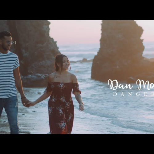 Dangerous – Dan mon ker (Run Hit) – Novembre 2019