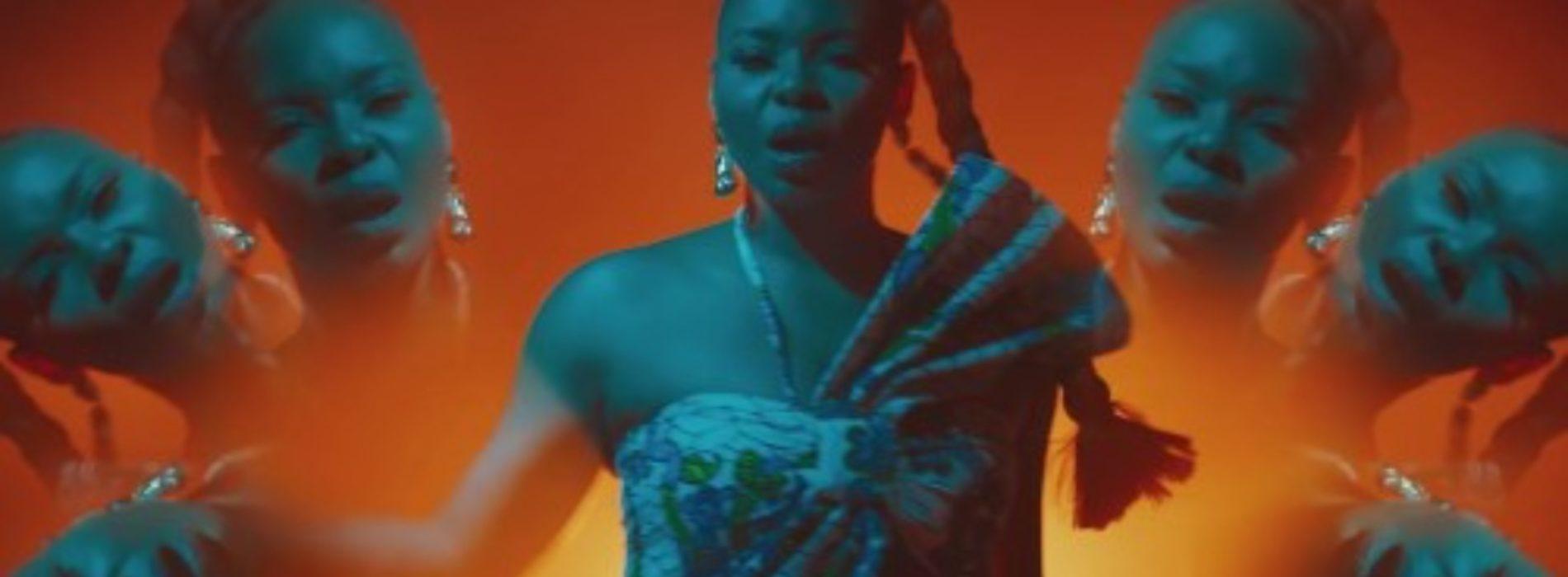 Yemi Alade – Lai Lai (Official Video) – Décembre 2019