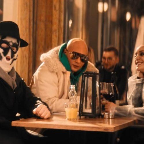 Alkpote – Patek (Clip officiel) ft. Kalash Criminel – Décembre 2019