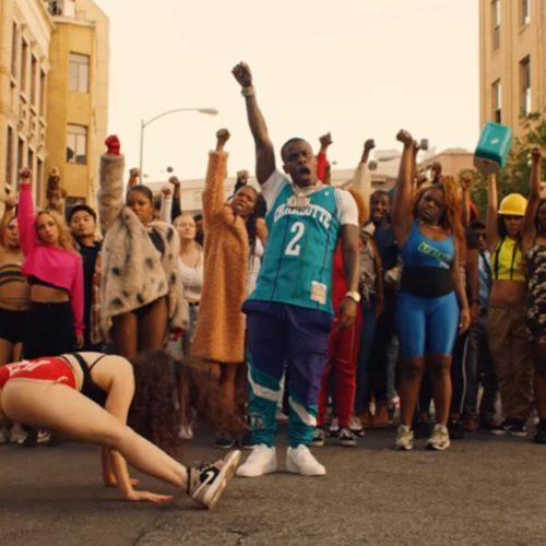 DaBaby – BOP on Broadway (Hip Hop Musical) – Décembre 2019