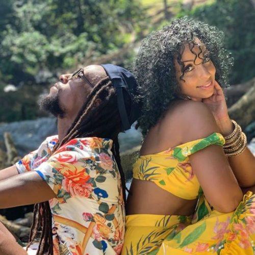 Jah Cure & Mya – Only You | Official Music Video – Décembre 2019