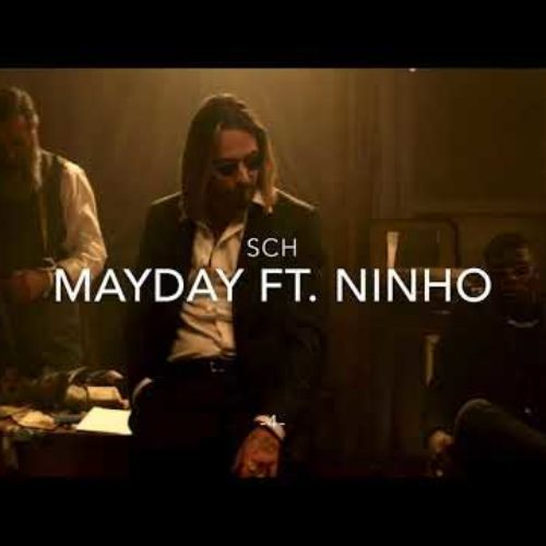 SCH : Mayday (feat. Ninho)/ All Eyes On Me/ Ah gars /Paye – Décembre 2019