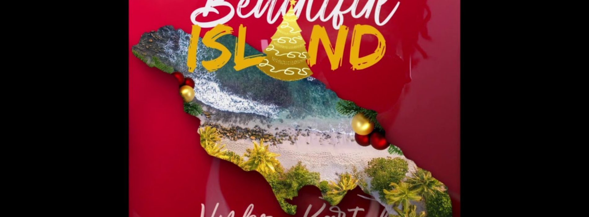Vybz Kartel – Beautiful Island (Official Audio) – Décembre 2019