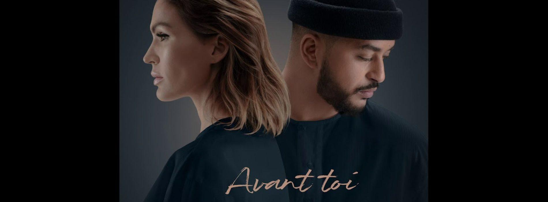 VITAA & SLIMANE – Avant toi (Clip Officiel) – Décembre 2019