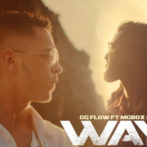 McBox & Wizdom ft Cg Flow – Wayo (Run Hit) – Décembre 2019