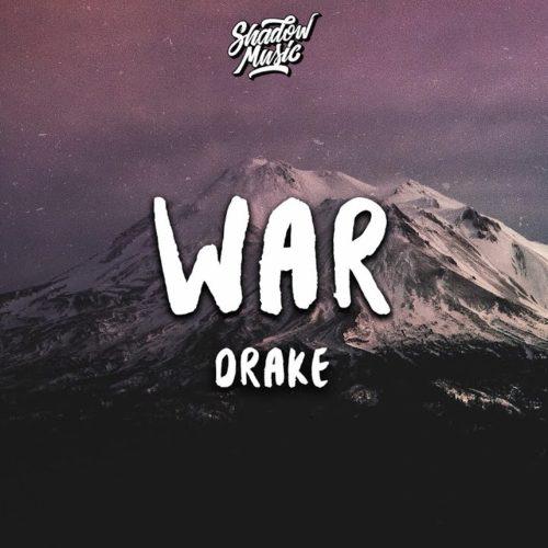 Drake – War – Décembre 2019