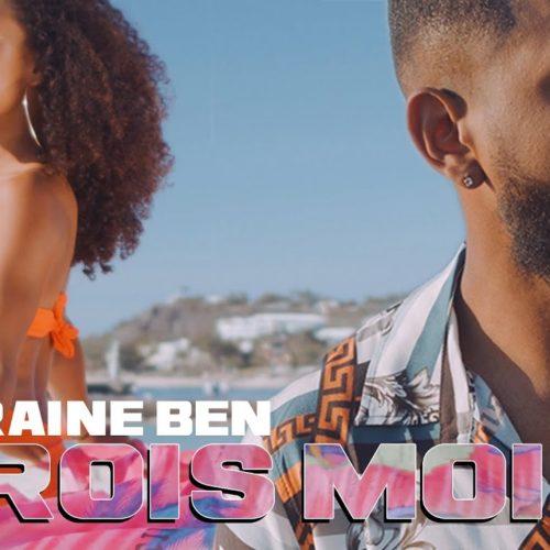 Varaine Ben – Crois moi (Run Hit)  – Décembre 2019