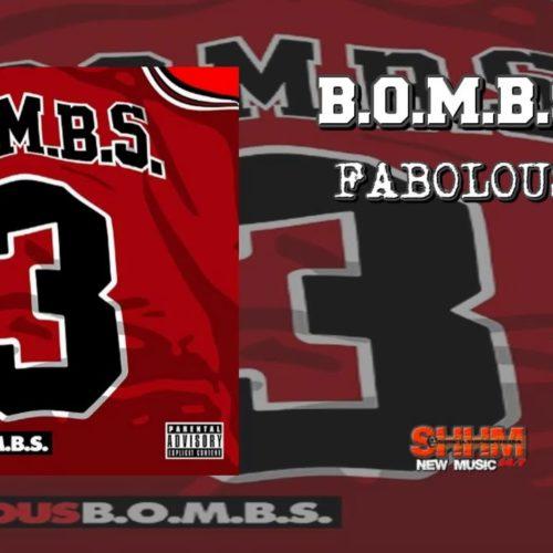 Fabolous – B.O.M.B.S. – Décembre 2019