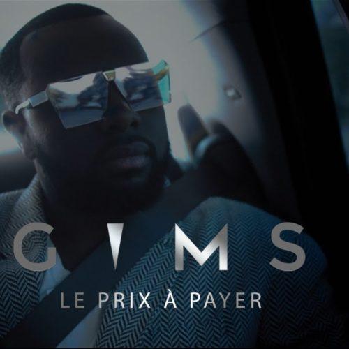 GIMS – Le prix à payer (Clip Officiel) – Décembre 2019