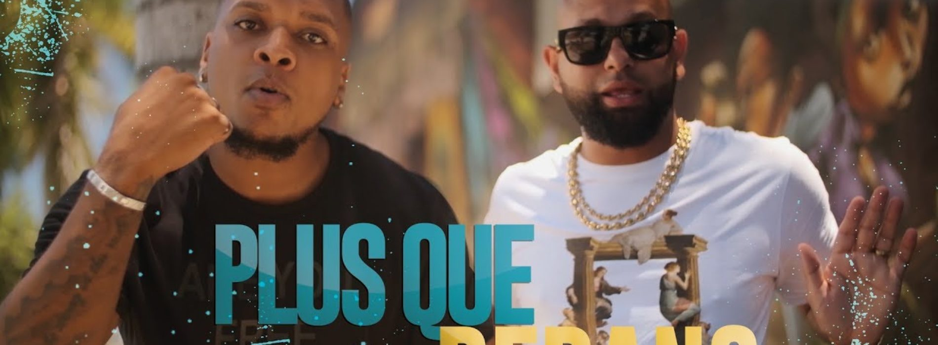 Brandon Palaxa ft Tipay – Plus que dedans (Run Hit) – Décembre 2019