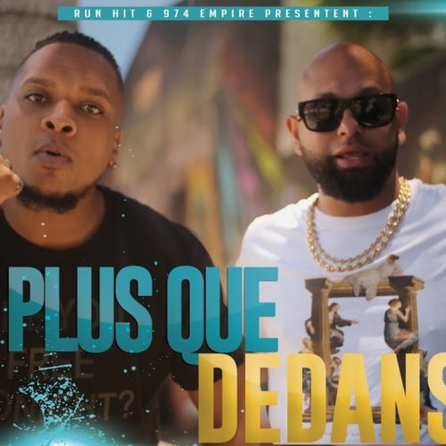 Brandon Palaxa ft Tipay – Plus que dedans (Run Hit) – Décembre 2019