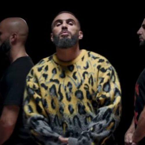 Médine – Le jour où j'ai arrêté le rap (Clip Officiel) – Décembre 2019