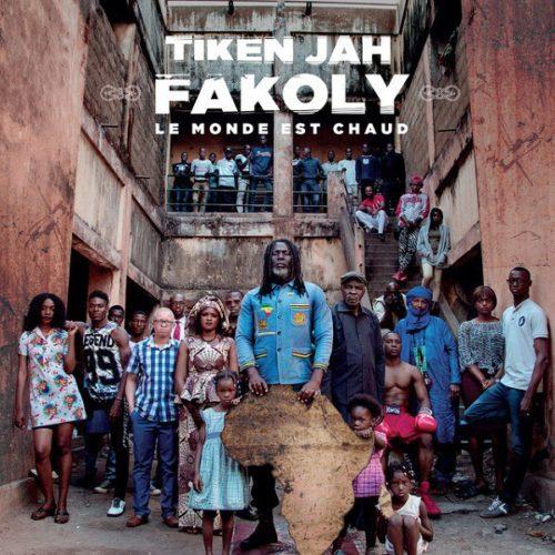 Tiken Jah Fakoly – We Love Africa (Clip Officiel) – Janvier 2020