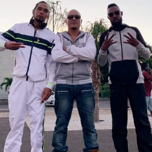 RENLONIMO Feat SEB' ICE – Problème Dans Le Hood ( Clip Officiel ) – Janvier 2020